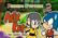 ALEX KIDD In Mascot World