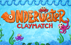 Underwater ClayMatch
