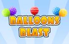 Balloons Blast