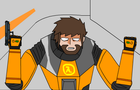 [PARODY] Sailor Freeman