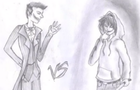 Joker vs Jeff