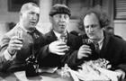 SME: The Three Stooges