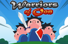 Warriors of Oon