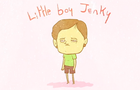 Little Boy Jenky
