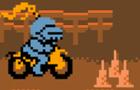 Motorjoust