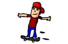 Awesome Skating