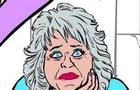 Paula Deen Big Butthead
