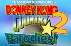 Donkey Kong Parodies 2