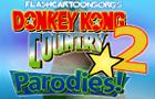 Donkey Kong Parodies 2