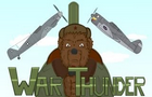 War thunder cartoon
