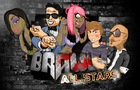 The Brawl - All Stars