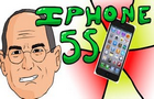 iPhone 5S Release! parody