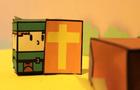 Paper Box Zelda