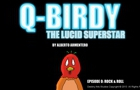 Q-Birdy Episode 0