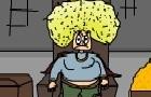 Sprinkles Land Fat King