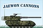 Jaewon cannons