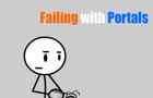 Failing wih Portals