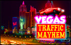Vegas Traffic Mayhem