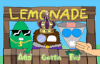 EarthWorId- Lemonade