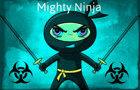 Sky Ninja Free Fall