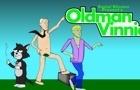 Oldman Vinnie