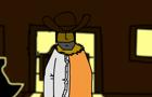 Path of a Cowboy