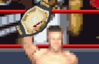 The Champ Can't See you