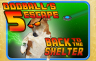 Oddball's Escape 5