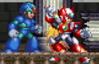 Mega Man - Origin of X P2