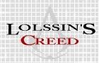 Lolssin's Creed