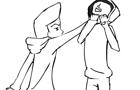 Hoodie vs Anti-hoodie Pt2