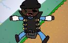 Demoman Falling