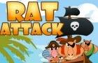 Rat Attacks