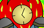 FFFFFF: Clockday Deadline