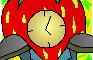 FFFFFF: Clockday Deadline