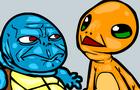Crazy Pokemons