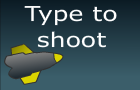 Type to shoot