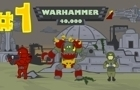 Warhammer 40000 #1