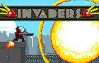 Invaders DFG