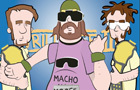 Episode 3 - Macho Madness