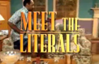 Meet The Literals