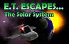 E.T. Escapes The Solar Sy