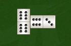 Casual Dominoes