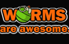 Worms are Awesome.