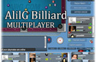 AlilG 8-Ball Billiard 2