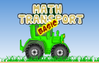 Math Transport: Basic