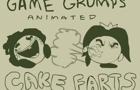 Game Grumps: Cake Farts
