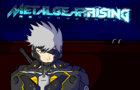 Metal Gear Rising Parody