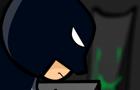 BAT-MAN preview animation