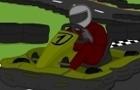 Race Kart Parking